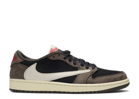 "Air Jordan 1 Low ""TRAVIS SCOTT"" CQ4277 001"