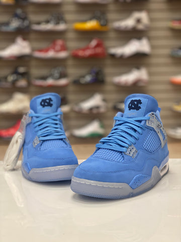 "Air Jordan 4 Retro ""Unc PE Sample"""