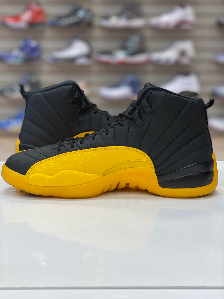 "PRE OWNED - Air Jordan 12 Retro ""University Gold"""