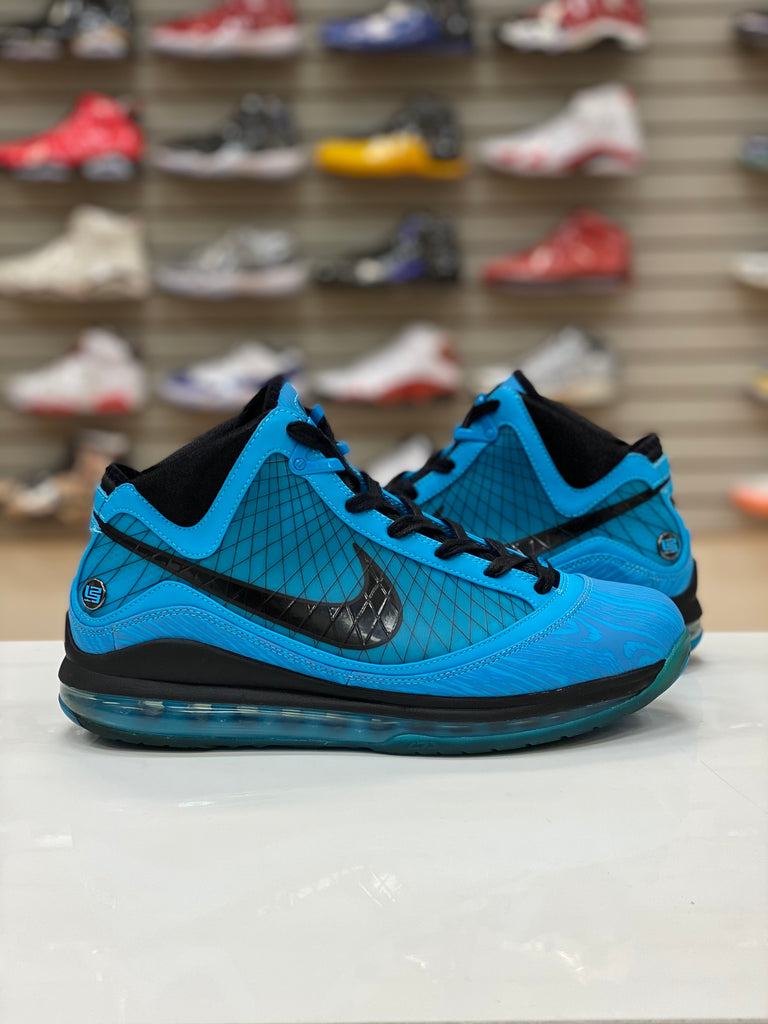 "Nike LeBron 7 ""ALL STAR 2010"" Pre-Owned"