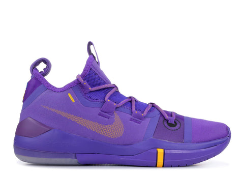 "NIKE Kobe AD ""LAKERS"" AR5515 500"