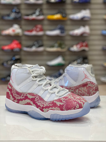 "Air Jordan 11 Retro ""OVO PINK"" sample"