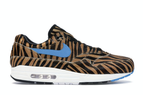 "NIKE AIR MAX 1 x ATMOS ""ANIMAL 3.0 TIGER"" AQ0928 900"