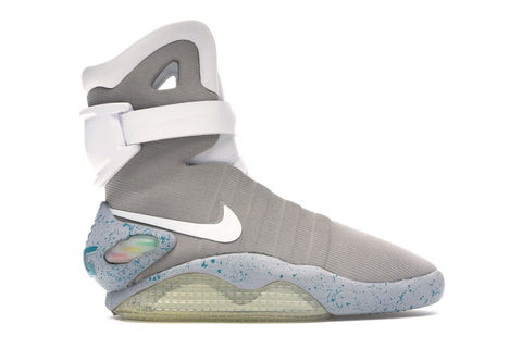 "Nike  Air MAG ""Back to the Future 2011"" 417744 001"
