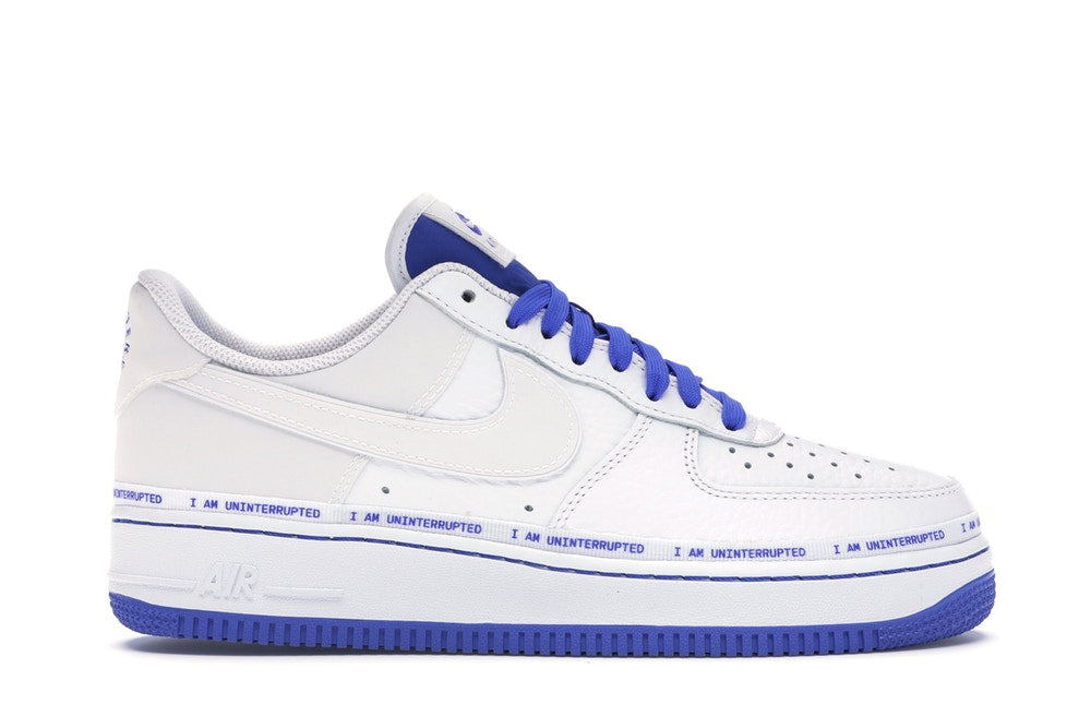 "Nike Air Force 1 Low ""MORE THEN"" CQ0494 100"
