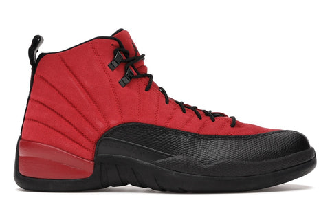"Air Jordan 12 Retro ""REVERSE FLU GAME"" CT8013 602"