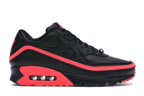 "Nike Air Max 90 ""BLACK SOLAR RED"" CJ7197 003"