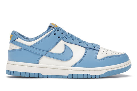 "NIKE DUNK LOW (W) ""COAST"" DD1503 100"
