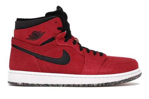 "AIR JORDAN 1 HIGH ZOOM CMFT ""RED SUEDE"" CT0978 600"
