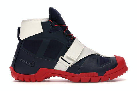 "NIKE SFB MOUNTAIN x UNDERCOVER OBSIDIAN ""BV4580 400"