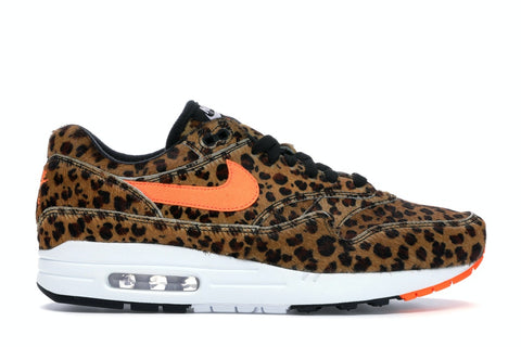 "NIKE AIR MAX 1 x ATMOS ""ANIMAL 3.0 LEOPARD"" AQ0928 901"