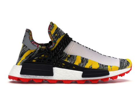 "Adidas Human Race NMD SOLAR PACK ""RED"" BB9527"
