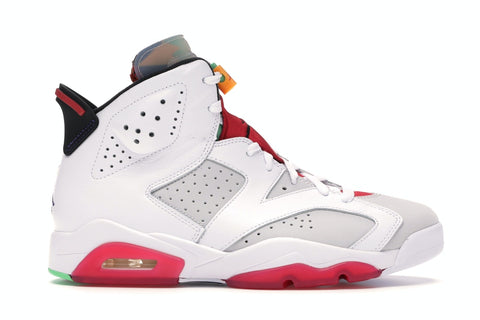 "Air Jordan 6 Retro ""HARE"" CT8529 062"