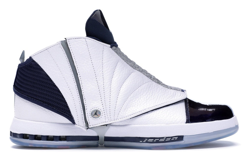 "AIR JORDAN 16 RETRO ""MIDNIGHT NAVY"" 683075 106"