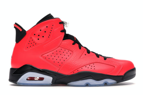 "Air Jordan 6 Retro ""INFRARED 23/TORO"" 384664 623"