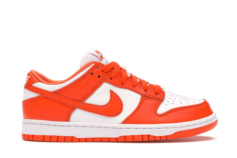 "NIKE DUNK LOW  ""SYRACUSE 2020"" CU1726 101"