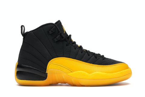 "Air Jordan 12 Retro GS ""University Gold"" 153265 070"