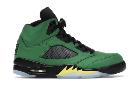 "AIR JORDAN 5 RETRO SE ""OREGON"" CK6631 307"