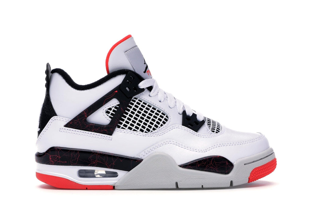 Air Jordan 4 Retro Flight Nostalgia (GS) 408452 116