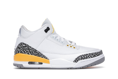 "Air Jordan 3 Retro  WMNS ""LASER ORANGE"" CK9246 108"