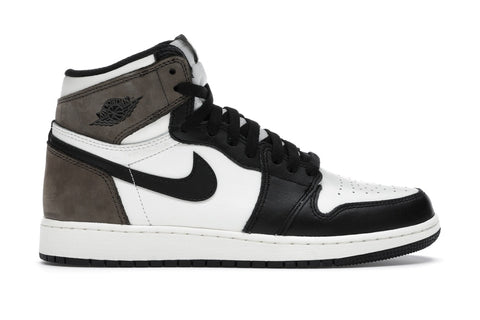 "AIR JORDAN 1 RETRO HI OG (GS) ""DARK MOCHA"" 575441 105"