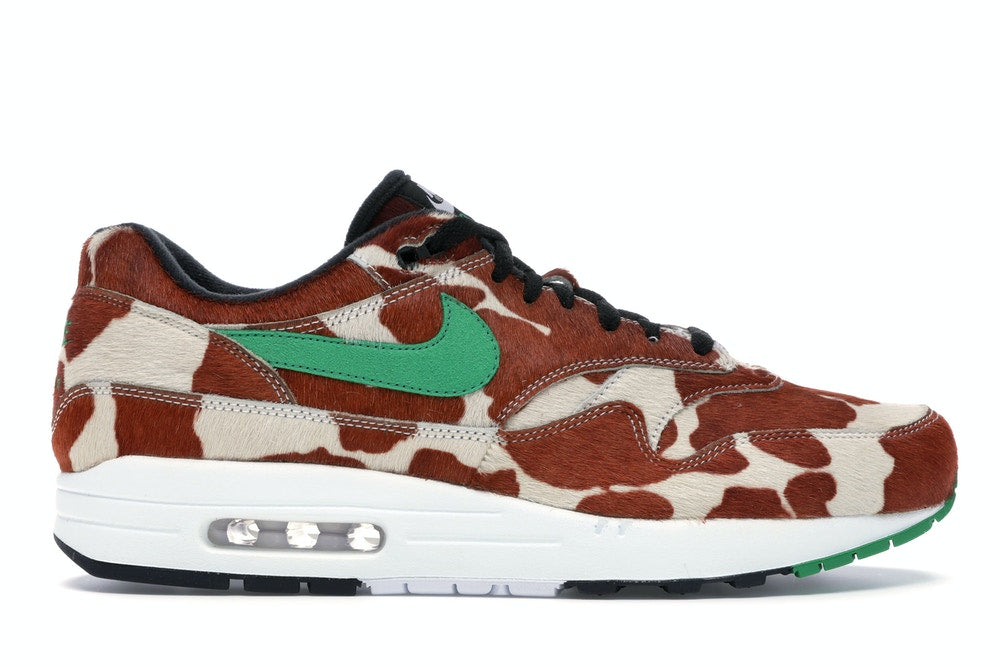 "NIKE AIR MAX 1 x ATMOS ""ANIMAL 3.0 GIRAFFE"" AQ0928 902"
