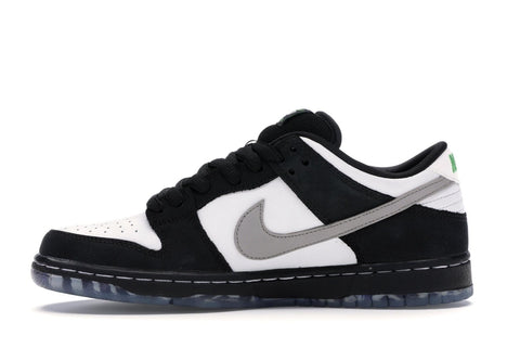 "Nike Dunk SB Low ""STAPLE PANDA PIGEON"" BV1310 013"
