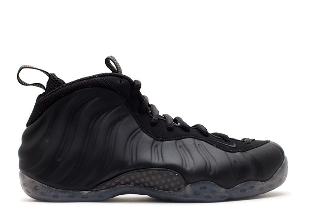 "Nike Air Foamposite One ""Stealth"" 314996 010"