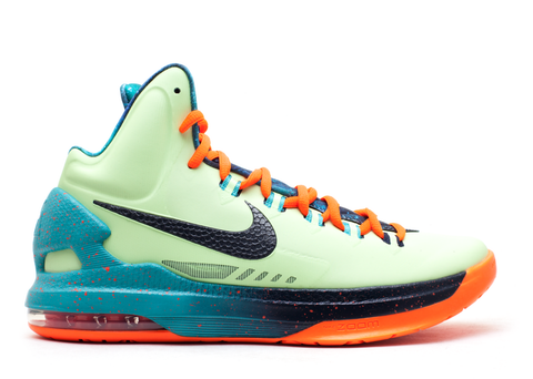 "NIKE KD 5 ""AREA 72 / EXTRATERRESTRIAL"" 583111 300"