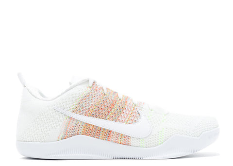 NIKE KOBE XI ELITE LOW ''WHITE HORSE'' 824463 199