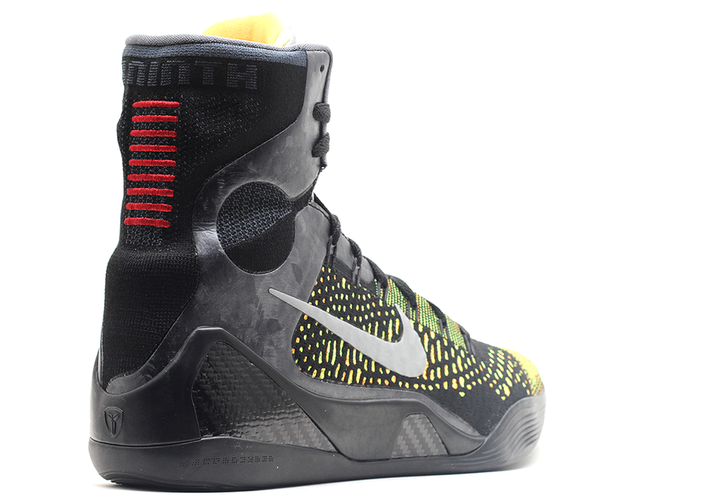 "Nike Air Kobe 9 Elite""Inspiration"" 630847 004"
