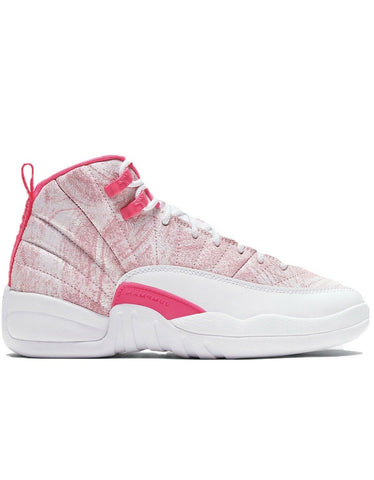 "AIR JORDAN 12 RETRO (GS) ""ARCTIC PUNCH"" 510815 101"