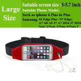 Waterproof Fitness Phone Carrying Case