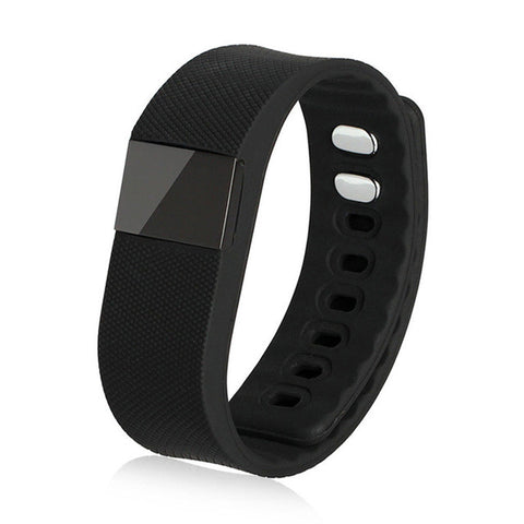 Bluetooth Fitness Tracker Wristband (Waterproof)