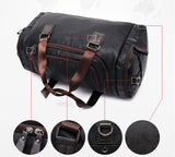 Stylish Gym Travel Bag