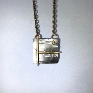 Whitney Constellation Necklace