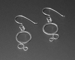 Tiny Bubbles Earrings