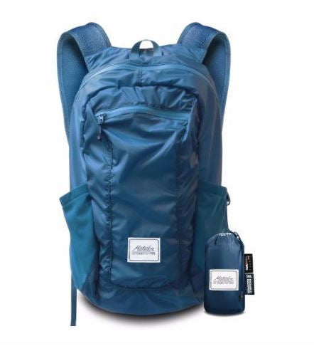 Matador 16-Liter Daylight Backpack - Indigo