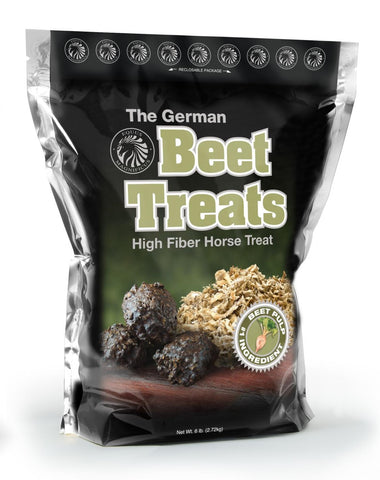 German Beet Treats