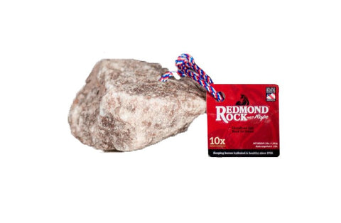 Redmond Rock On Rope
