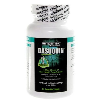 Dasuquin Chewable Tablets