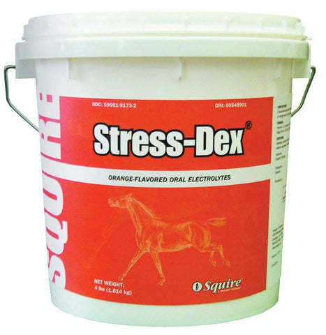 Stress-Dex Oral Electrolyte Powder