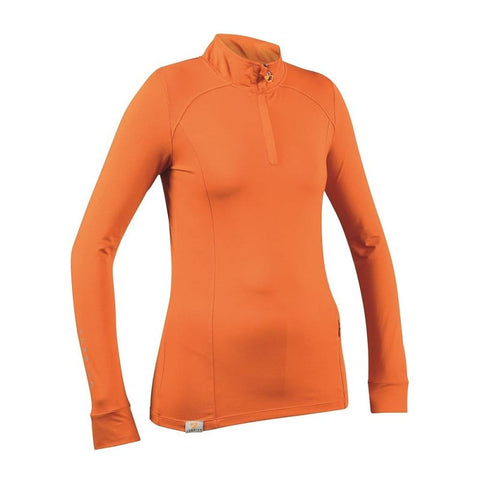 Women's Long Sleeve Base Layer Shirt