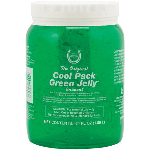 Cool Pack Green Jelly