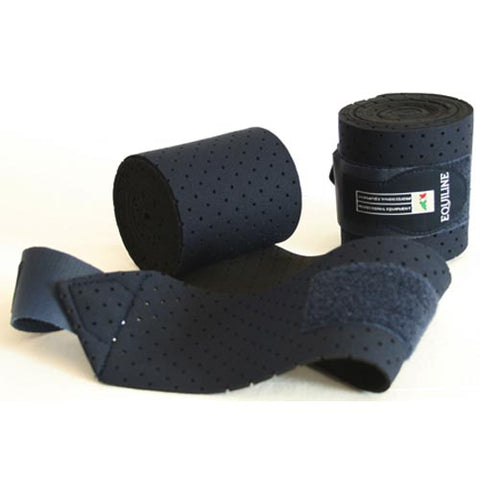 Equiline Work Grip Bandages