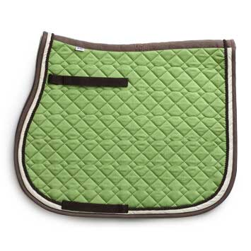 KL Select All-Purpose English Saddle Pads by USG