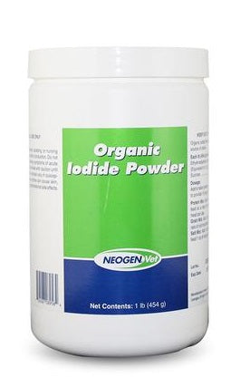 Iodide Powder