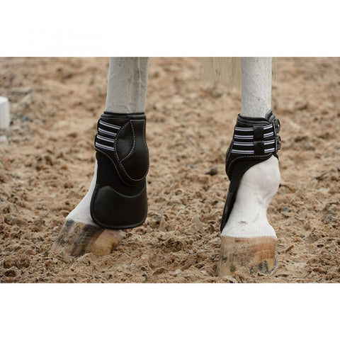 EquiFit Extended Hind Liners-Full Coverage