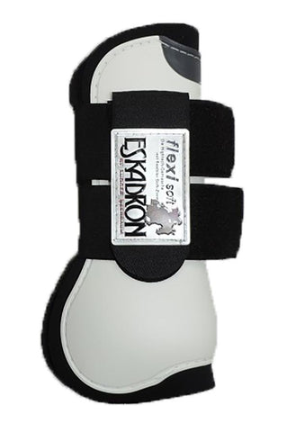 Eskadron Open Front Flexisoft Boot