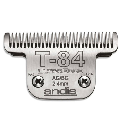 Andis T-84 UltraEdge Replacement Blade